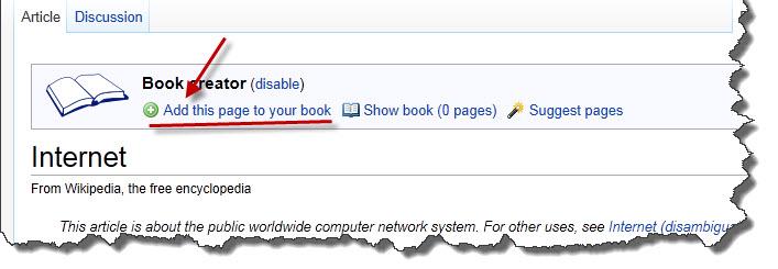 create an ebook 6