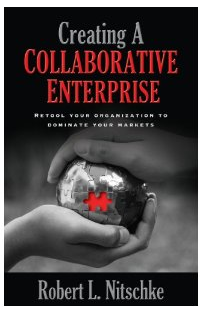 The book - Creating a Collaborative Enterprise