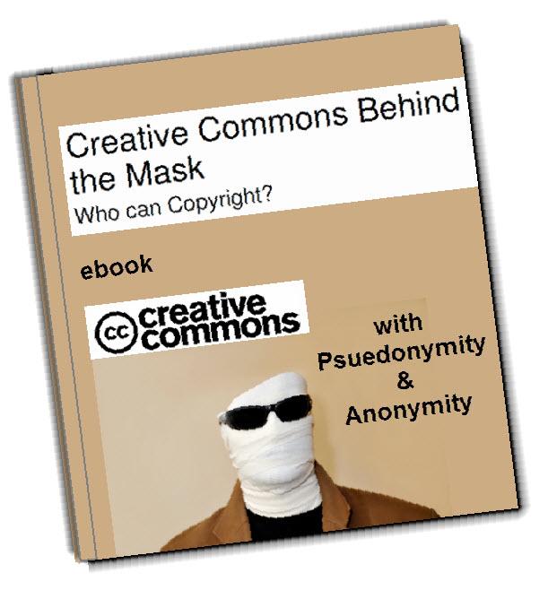 creative commons ebook