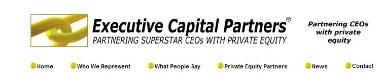 executive capital partner