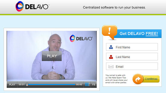 free software for business delavo