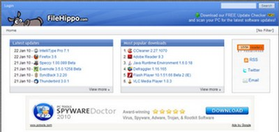 file hippo free software for business