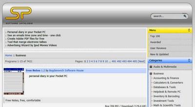 free software for business softplatz