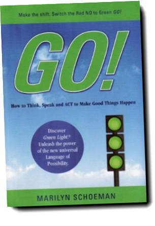 gohowtomakegoodthingshappenbook