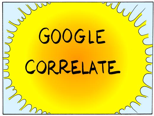 google correlate 2