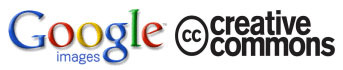 Google Creative Commons Image Search