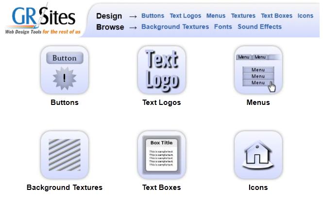 Free Simple Web Design Tools