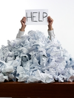 help pile