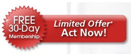 limited offer act now