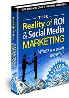 reality of roi ebook