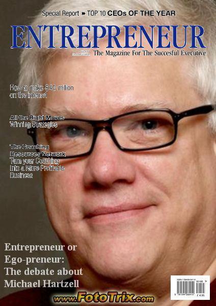 Business Success Guide Michael Hartzell