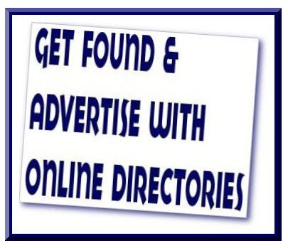 advertise with online directories