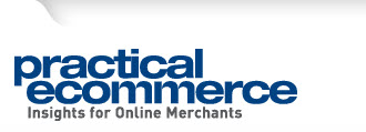 practical ecommerce for busines online