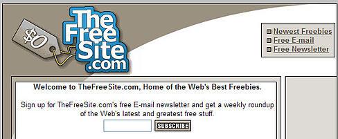 thefreesite.com Free Software