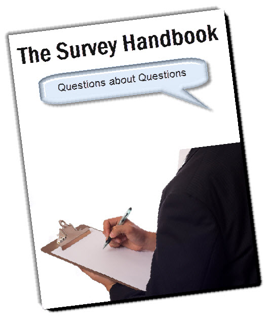 the survey handbook