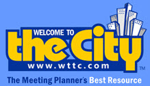 the city meeting planners guide