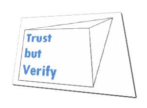 trustbutverifty