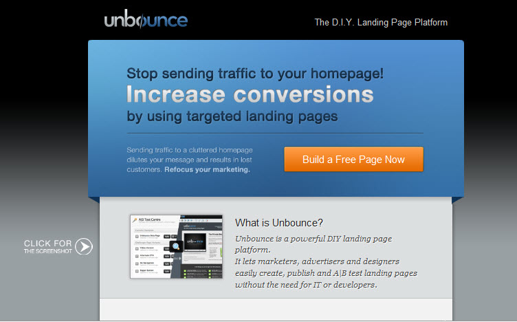 unbounce landing page1
