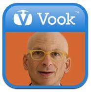 Vook Supervirus iphone app
