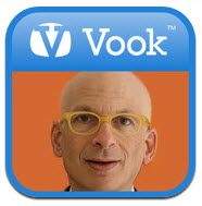 Vook Supervirus iphone app