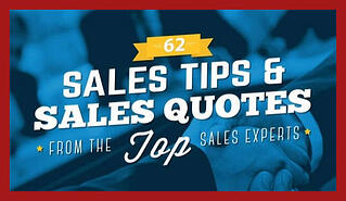 sales tips quotes