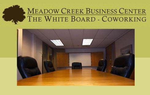 meadow creek business center meeting tooms