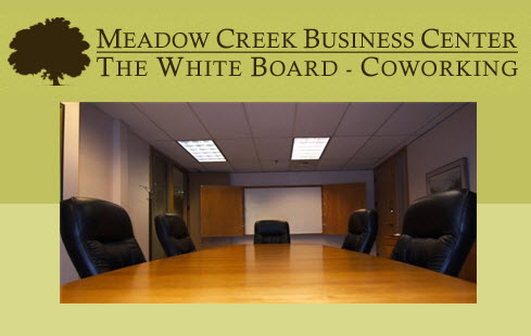meadow creek business center meeting tooms