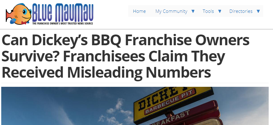 dickeys-bbq-lawsuits