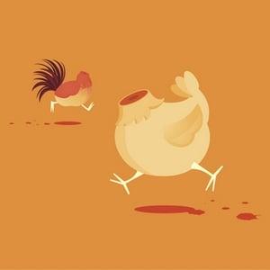 time-management-headless-chicken