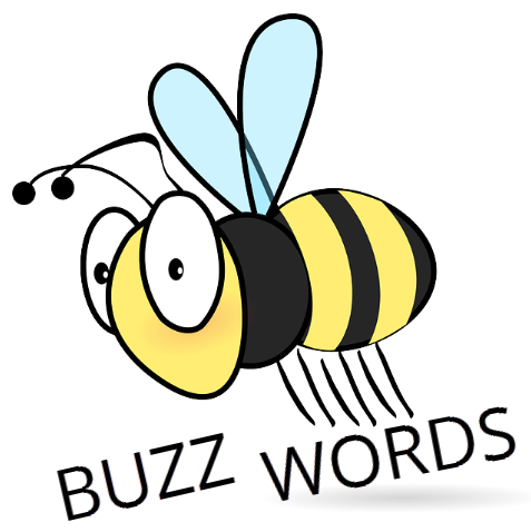 The Buzz About Buzzwords