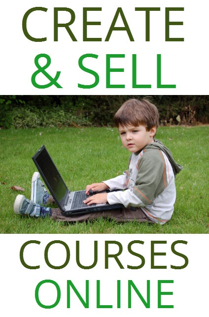 How to Make Money With an Awesome Online Course: The Complete Guide